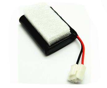 Ingenico EFT-930 Batterij