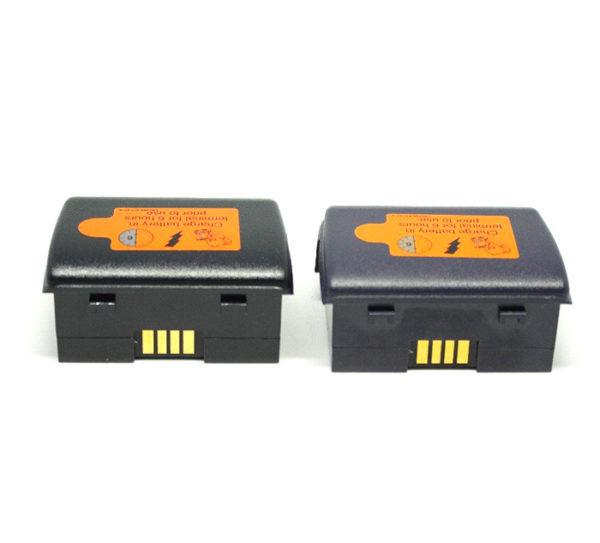 pinautomaat accu batterij verifone vx680