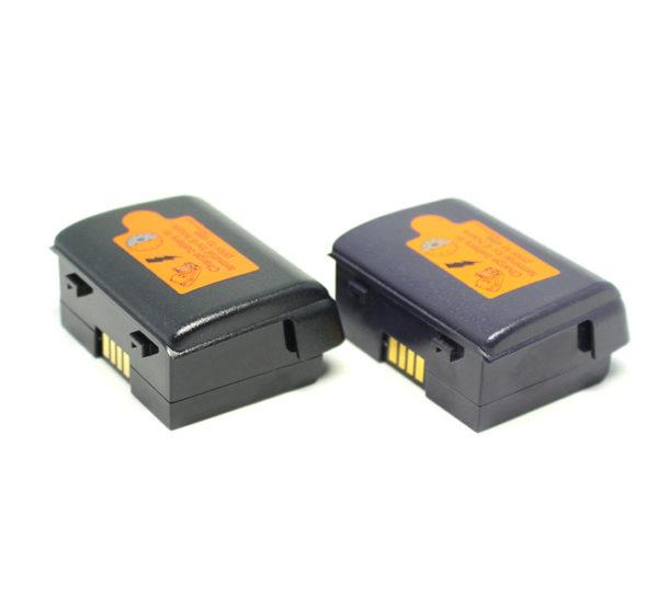 pinautomaat batterij accu verifone vx680