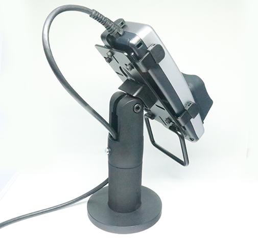 pinautomaat houder standaard verifone vx820
