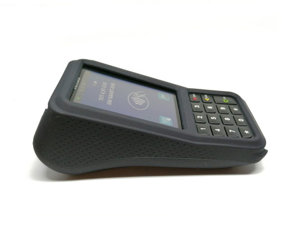 pinautomaat beschermcase hoes verifone v400m black